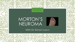 Morton's Neuroma / Metatarsalalgia