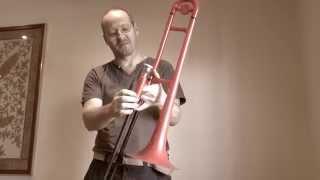 10 reasons NOT to buy a Tromba Trombone