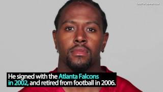 Keion Carpenter, former Falcons player, dies