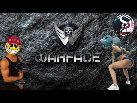 WARFACE рм ! thumbnail