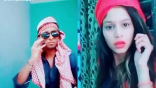 2018 ka top comedy video || musically top trending video clip || dehati gali || whatsapp video