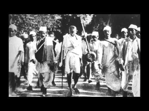 "6 April dalam Sejarah: Tunjukkan Pembangkangan, Mahatma Gandhi Pimpin ""Salt March"""
