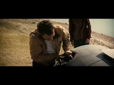 "Interstellar Behind the Scenes - Nolan: ""CGI Is Boring"""