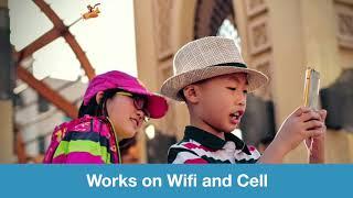Easy & Free Parental Control App