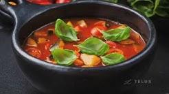 Healthy Eating, the Italian Way