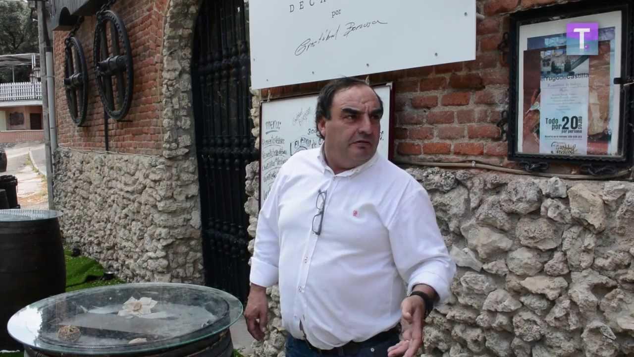 Una visita a el yugo de castilla despu s de su reforma en for Programa de cocina de la 1