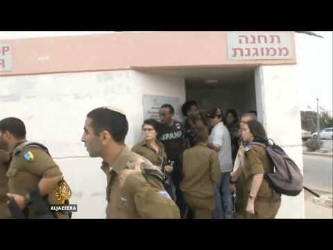 Izrael tvrdi da se brani od napada Hamasa - Al Jazeera Balkans