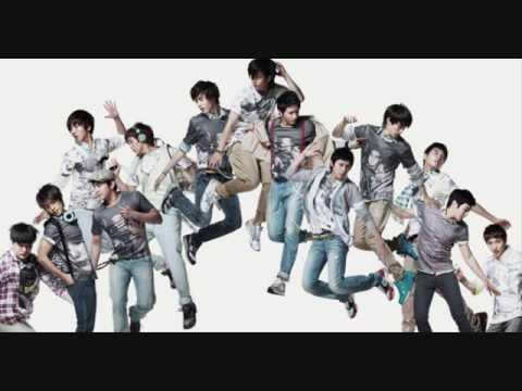 Super Junior - 그녀는 위험해 She Wants It
