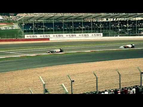 F1 British Grand Prix Silverstone 2011