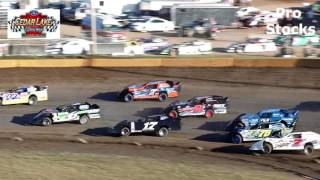 Cedar Lake Speedway Legendary 100 Pro Stock Prelim Feature