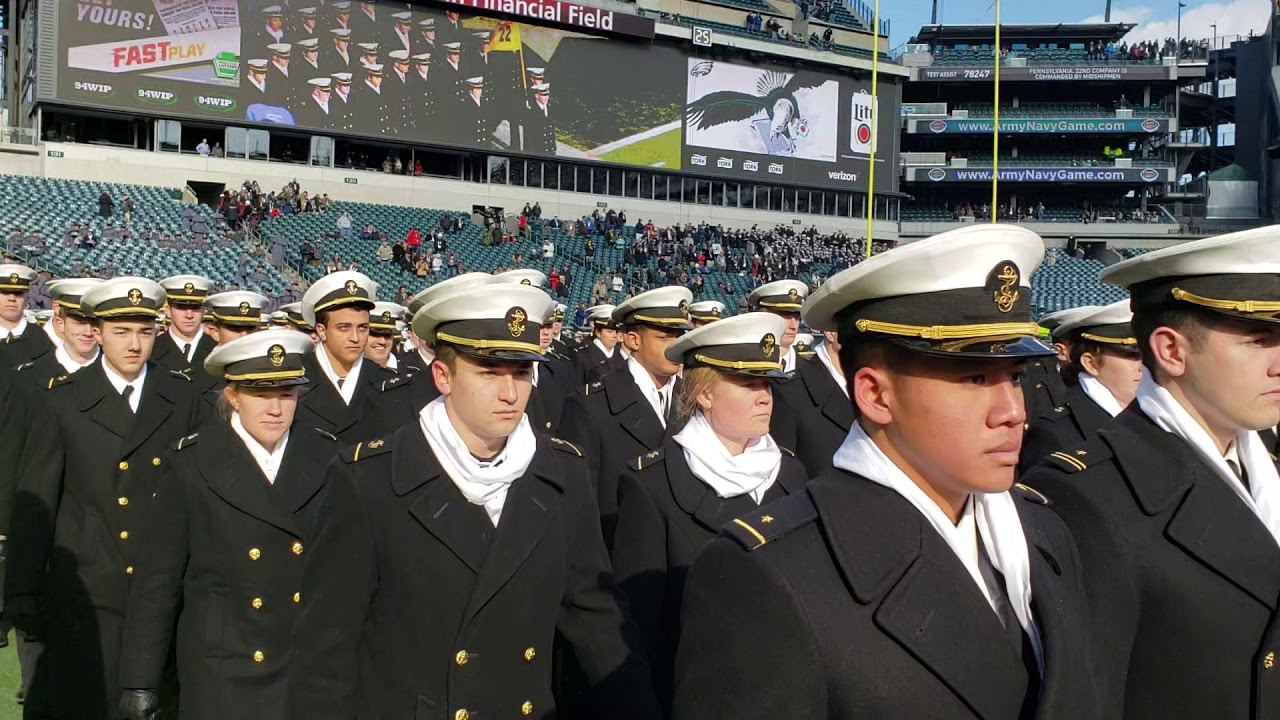 2018 Navy
