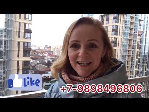Продана 1 к.кв. в ЖК «Седьмой континент», 5100.000 руб., дом бизнес Класса, новостройки Краснодара!