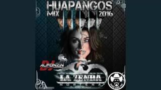 La Zenda Norteña Mix de Huapangos 2016 ► Dj Alfonzin