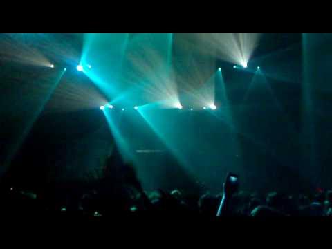 DJ Tiesto live @ Privilege Ibiza july 20th 2010