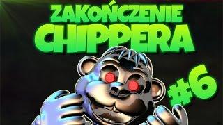 ZEMSTA CHIPPERA. KOŃCÓWKA 2(SEKRETNA) - FNAF World #6