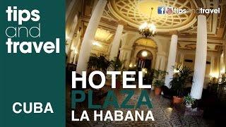 HOTEL Plaza en LA HABANA VIEJA, CUBA