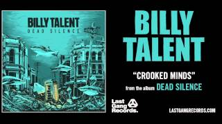 Billy Talent - Crooked Minds