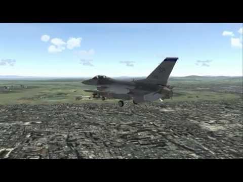 Falcon BMS: Fine Day To Fly