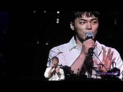 2016. 6. 8. 미래에셋대우 가족사랑 콘서트 @광주 5.18 기념회관 휘성(Wheesung)