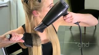 GHD Aura Geschmeidige und glänzende Haare | Parfümerie Pieper Thumbnail