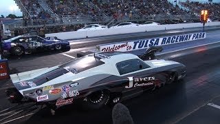 PRO MOD Racing in OKLAHOMA - Midwest Pro Mod Series