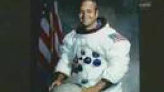 Last Man on the moon thus spoke: Cernan and Schmitt