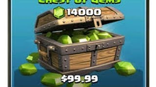 How To Get Free Gems In Clash Of Clans! (or Itunes Gift Cards) Using App Nana