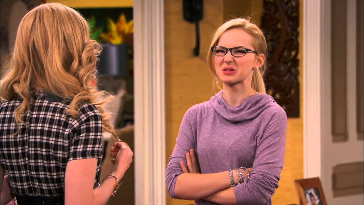 clip bff a rooney liv and maddie disney channel official youtube