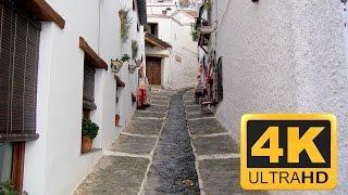 Las Alpujarras, 4K UHD