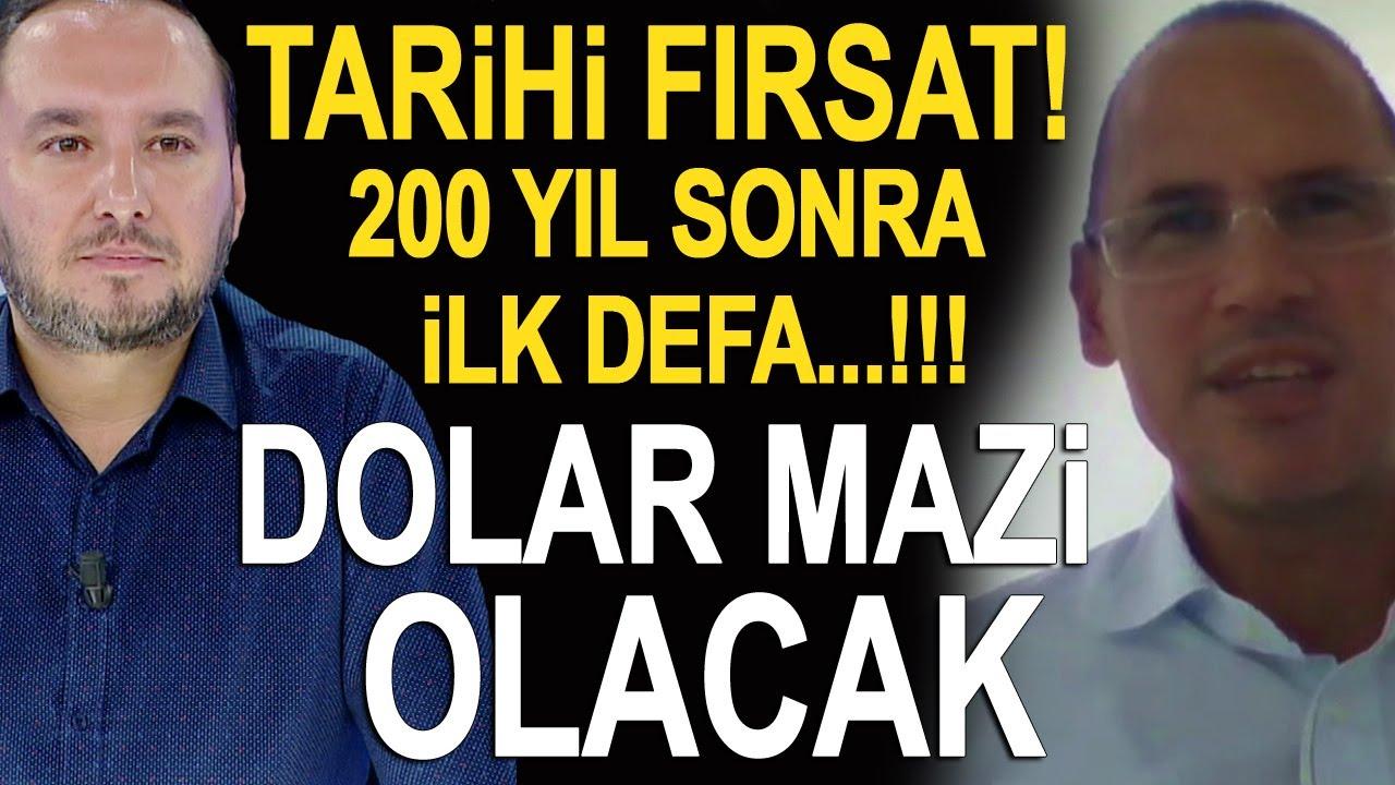 Türkiye dijital parayla devrim yapacak!!! Dr. Artuğ Çetin yorumluyor