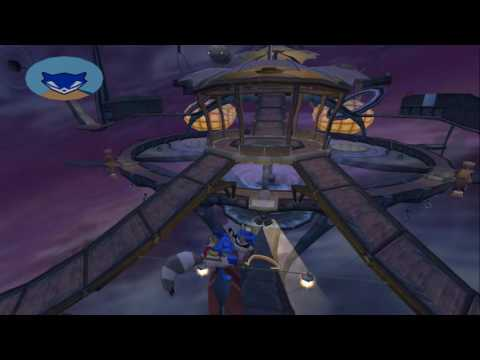 Let's 100% Sly 2: Band of Thieves -62- Chapter 8