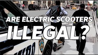 Video-Search for brooklyn scooters