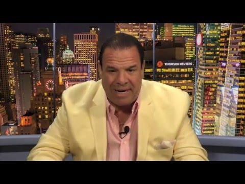 VIC CAROLEO TV SPEAKING TO THE NEW YORK REGION. #NEWYORK #BIBLE #CHRIST #AMERICA #MEDIA #PREACHER  3