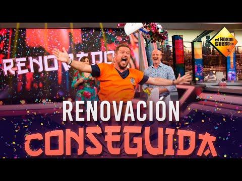 La Renovación De El Monaguillo - El Hormiguero