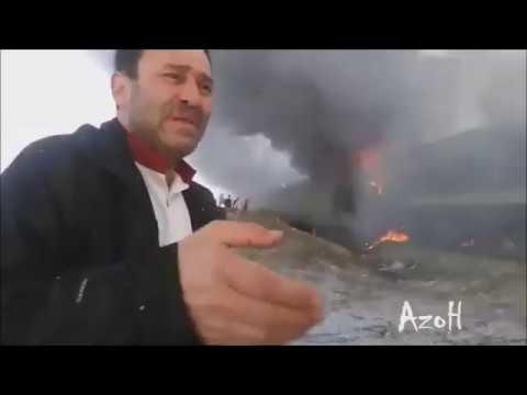 همراهان 36 جان باخته در سانحه ی تصادف قطار تبریز: کسی به دادمان نرسید