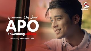 Download lagu Kwentong Jollibee: Apo (Grandchild)