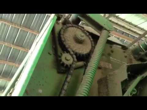 John Deere 468 Baler Review part 1 of 3