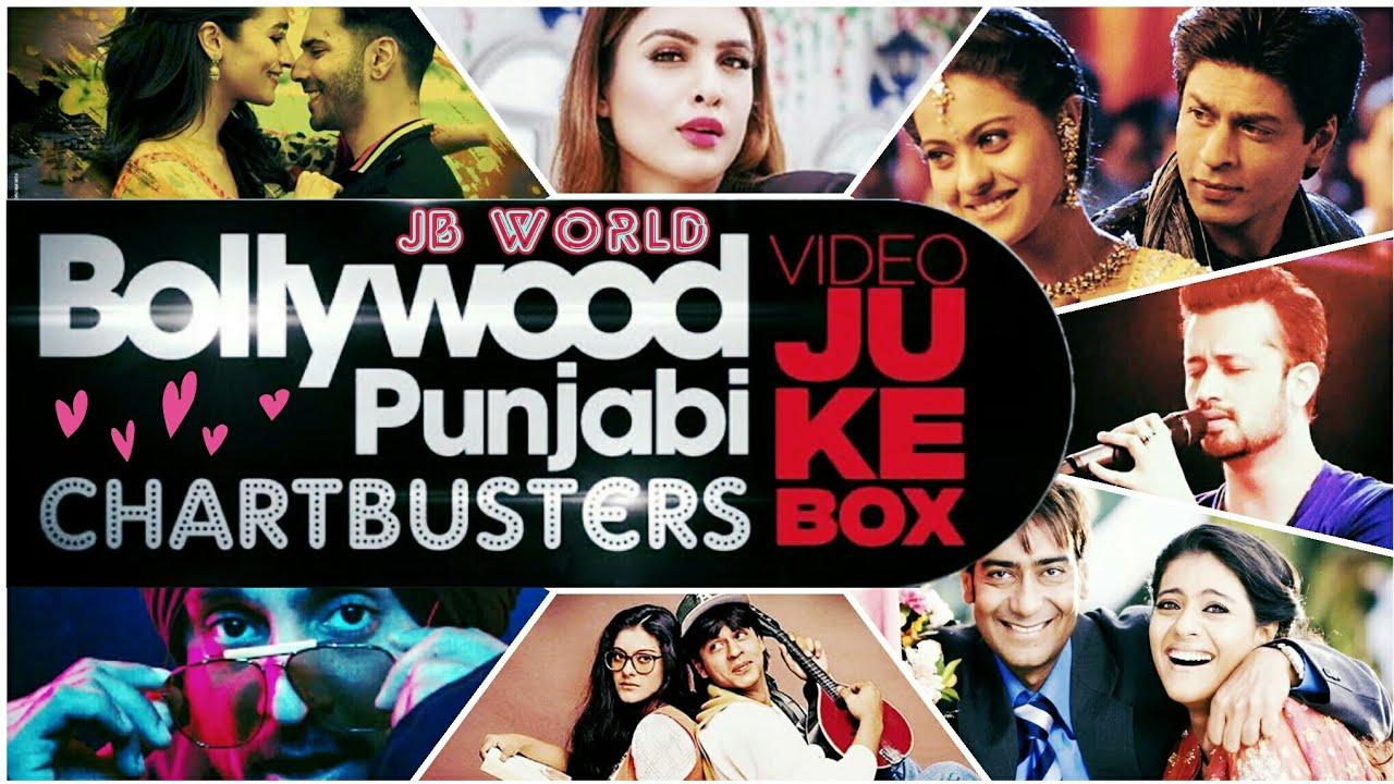 Bollywood Best jB World JukeBox 2019 - YouTube