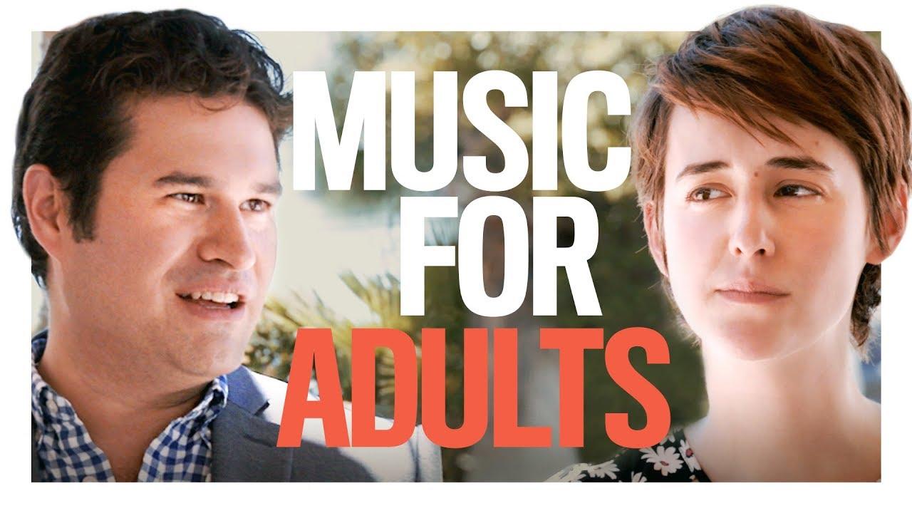 Behind the Children's Music