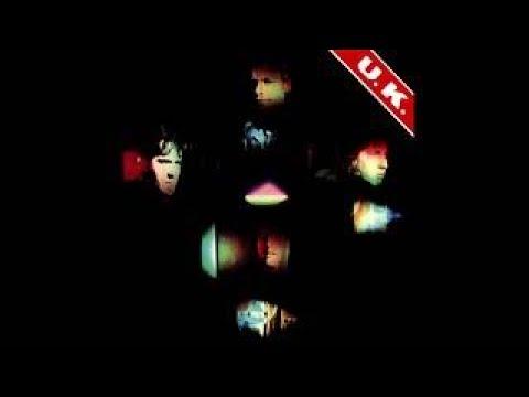 U.K. (1978) Full Album