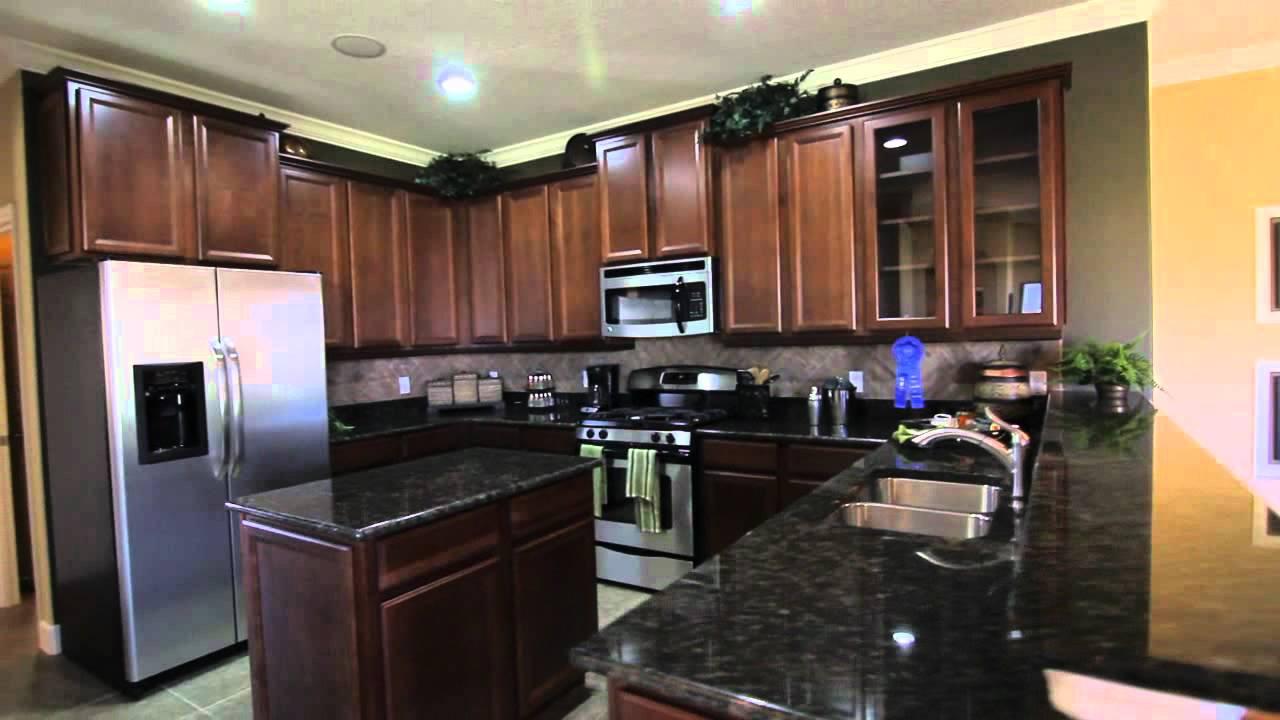 Model homes destin fl