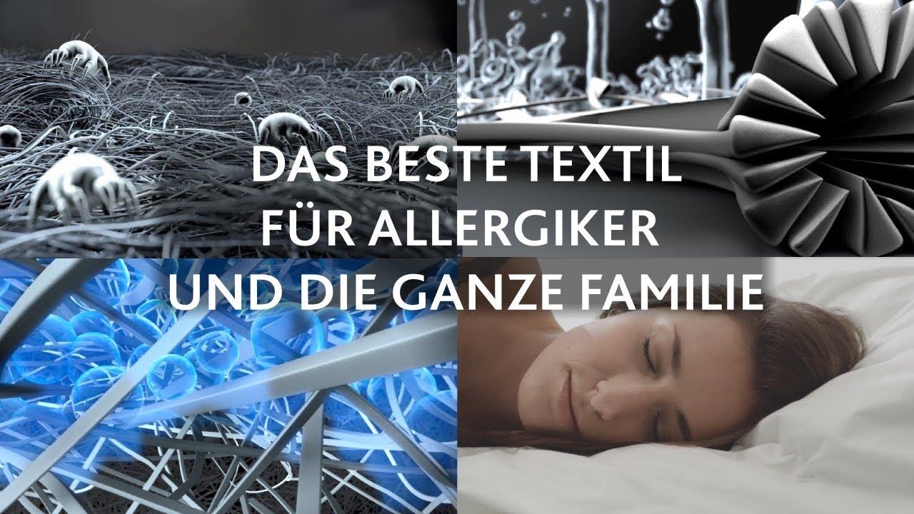 Evolon Chemikalienfreies Textil Für Milbendichte Encasings Und