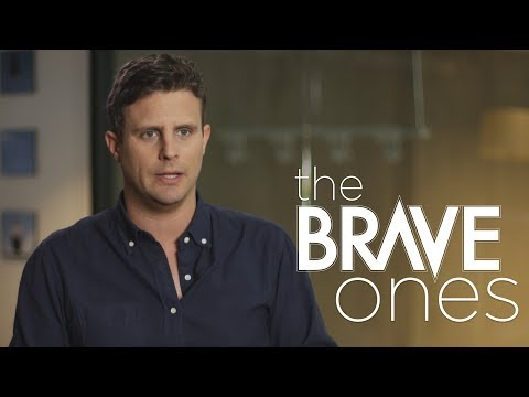 Michael Dubin, Founder of Dollar Shave Club | The Brave Ones