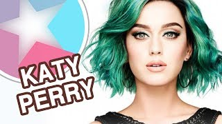 Katy Perry Before And After | Then And Now | Changing Face