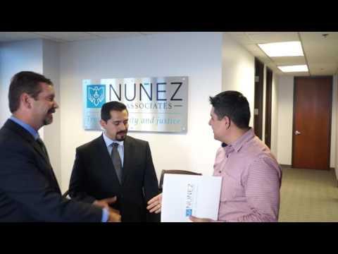 Nunez & Associates: Law Firm in Phoenix, AZ (Spanish)