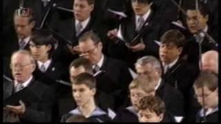 """Mozart - """"Sancta Maria, mater Dei"""", KV 273"""