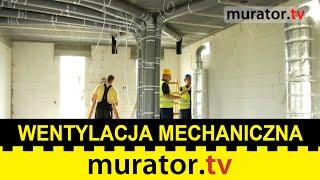 Wentylacja mechaniczna - rady eksperta - Budowa domu pasywnego