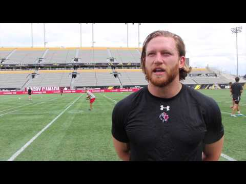 2019 Rugby World Cup Qualification — Canada vs. USA — Game 1 — Preview
