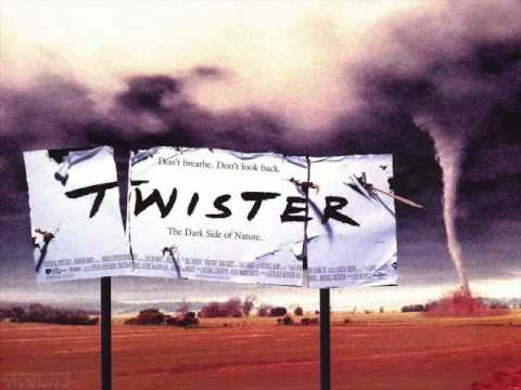 Twister Soundtrack - Humans Being
