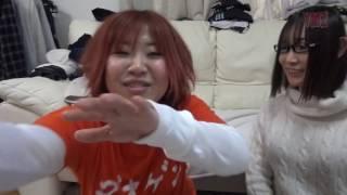 2月14日YMZモテナイト 加藤悠の自宅訪問 加藤悠 検索動画 14